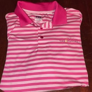 Cutter & Buck The Players Tpc pga tour Mens XL dry